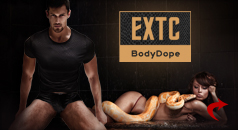 EXTC: Hei�e Strings, Hipster, Pants, Briefs, Leggins, Shirts