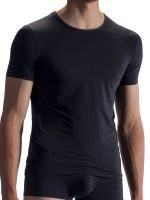 Olaf Benz RED1868: T-Shirt, schwarz