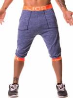 JOR Energy: Lounge Pant, blau