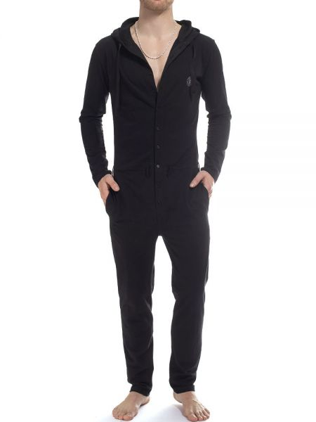 L'Homme Ben: Long Body, schwarz