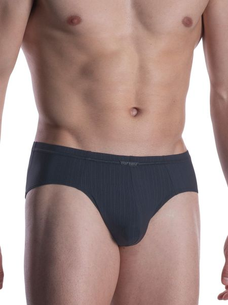 Olaf Benz RED2009: Sportbrief, schwarz