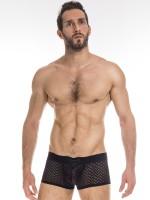 L'Homme Adam: V-Boxer, schwarz