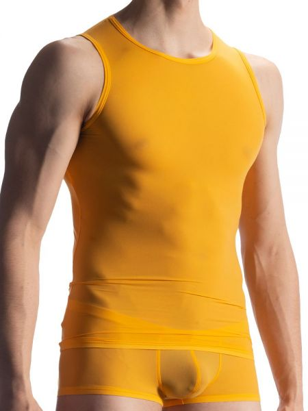 Olaf Benz RED0965: Phantom Tanktop, sahara
