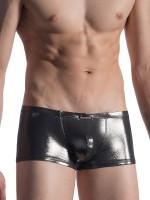 MANSTORE M810: Micro Pant, schwarz