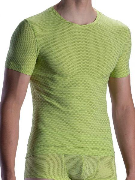 Olaf Benz RED1869: T-Shirt, cidre