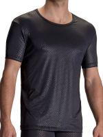 Olaf Benz RED2109: Mastershirt, schwarz