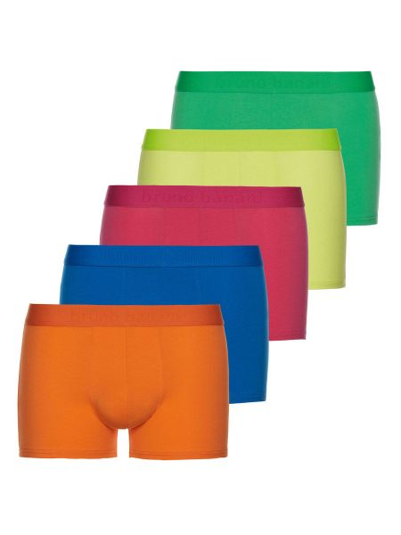 Bruno Banani Neon Lights: Short 5er-Pack, neon colours