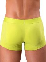 Rounderbum: Colors Padded Boxer Trunk, gelb