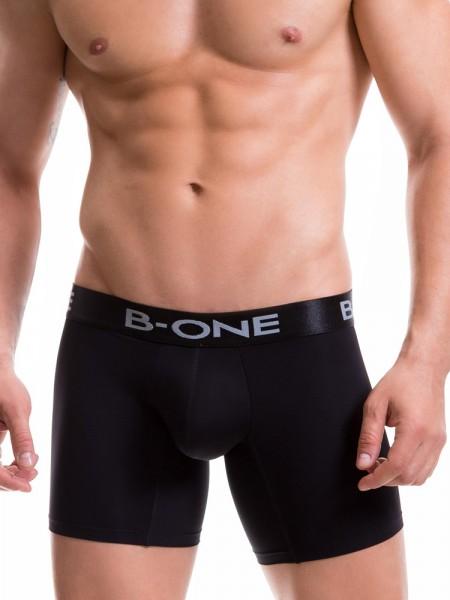 JOR B-One Classic: Long Boxer, schwarz