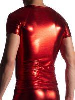 MANSTORE M107: Brando Shirt, rot