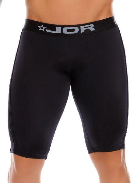 JOR Drako: Short Pant, schwarz
