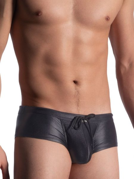 MANSTORE M911: Beach Hot Pant, schwarz