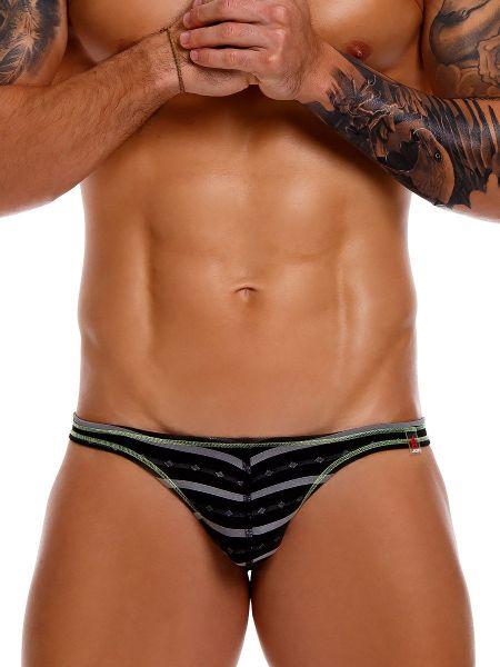 JOR Denver: Bikinibrief, schwarz