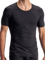 Olaf Benz RED1966: T-Shirt, schwarz