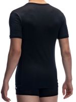 Olaf Benz RED2060: T-Shirt, schwarz