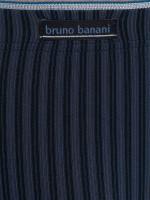 Bruno Banani Hair Stripes: Hipshort, blau