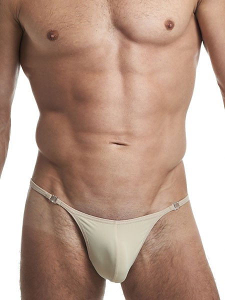 L'Homme Sensitive: Stripstring, haut