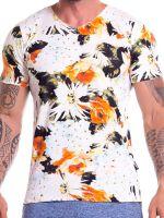 JOR Garden: T-Shirt, beige