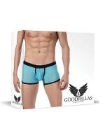 Goodfellas: Pant, blau
