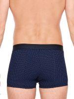 HOM Max: Boxer Pant, navy
