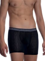 Olaf Benz RED2060: Boxerpant, schwarz