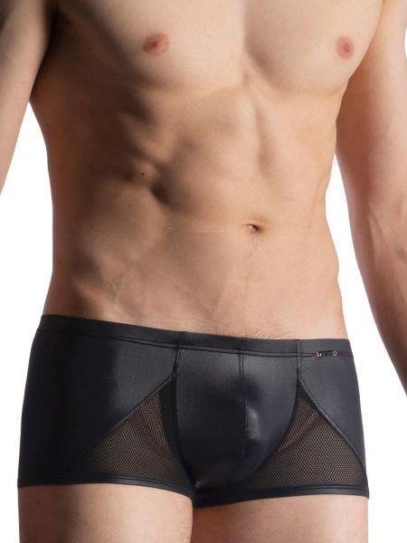 Olaf Benz RED1914: Minipant, schwarz