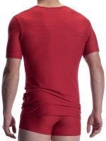 Olaf Benz RED2006: T-Shirt, bordeaux