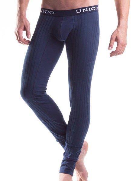 Unico Clasicos: Long John, navy