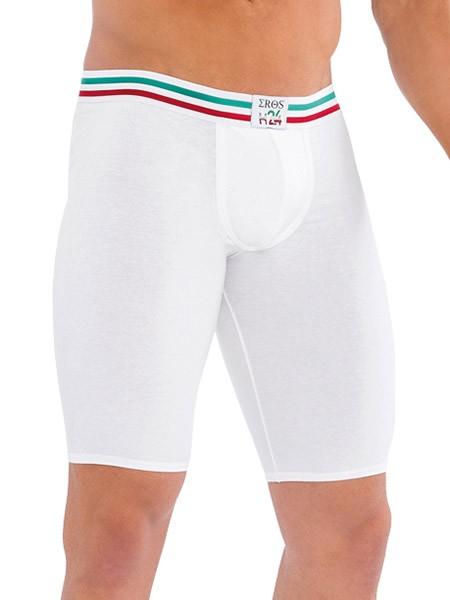 Eros Veneziani H24: Push-Up Boxerpant, weiß