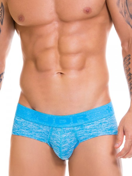 JOR Pop: Brief, blau