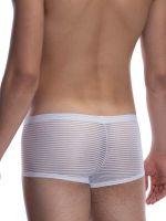 Olaf Benz RED2066: Minipant, weiß