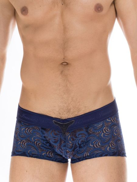 L'Homme Anapos: Push-Up V-Boxer, marine