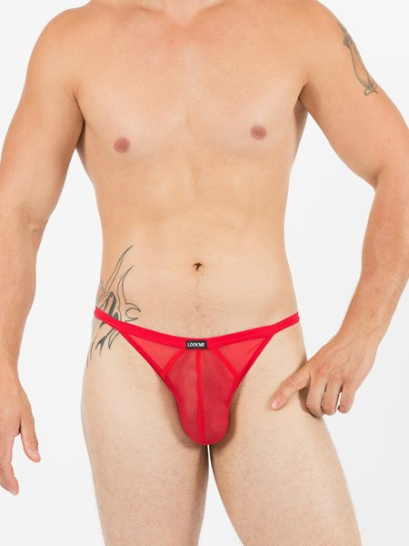 Look Me Malibu II: Brief, rot