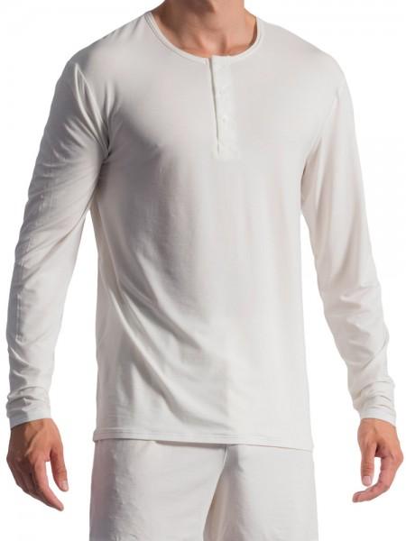 Olaf Benz PEARL1757: Buttonshirt, silk