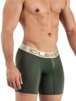 Clever Kumpanias: Long Boxer, grün