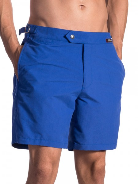 Olaf Benz BLU1662: Shorts, navy