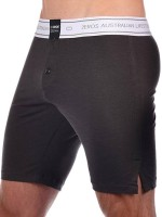 2Eros Core: Lounge Short, charcoal