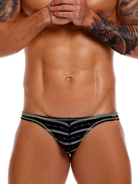 JOR Denver: Bikinistring, schwarz