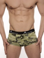 Spitzenjunge Classicline André: Hipster, army