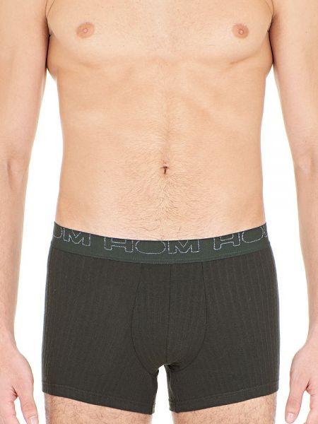 HOM Heat: Boxer Pant, khaki green