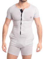 L'Homme Hypnos: Short Body, grau