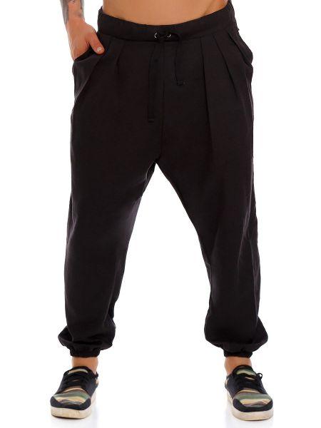 JOR Cancun: Long Pant, schwarz