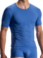 Olaf Benz RED1966: T-Shirt, royal