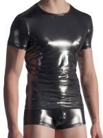 MANSTORE M810: Casual T-Shirt, schwarz