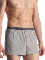 Olaf Benz RED1904: Boxershort, silber