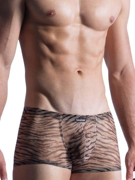 MANSTORE M855: Micro Pant, tiger
