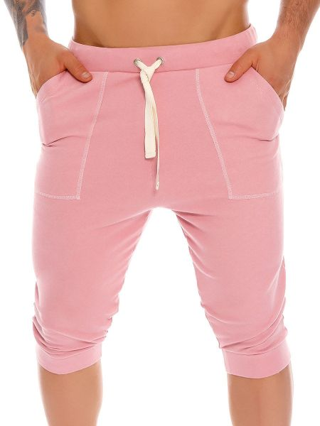 JOR Urban: Short Pant, rose
