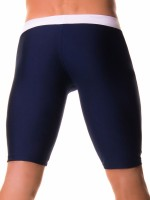 JOR Olympic: Short Pant, blau