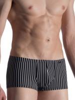 Olaf Benz RED9999: Minipant, schwarz