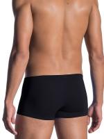 Olaf Benz RED1813: Minipant, schwarz